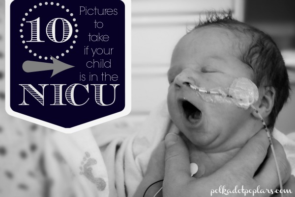 NICU Photos