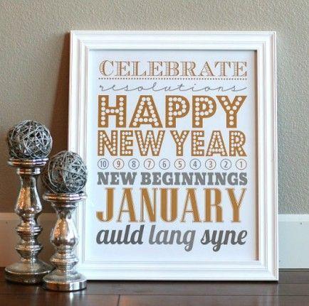 New Years 4