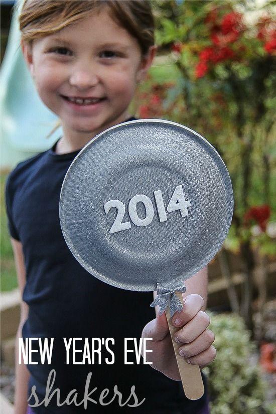 New Years 8