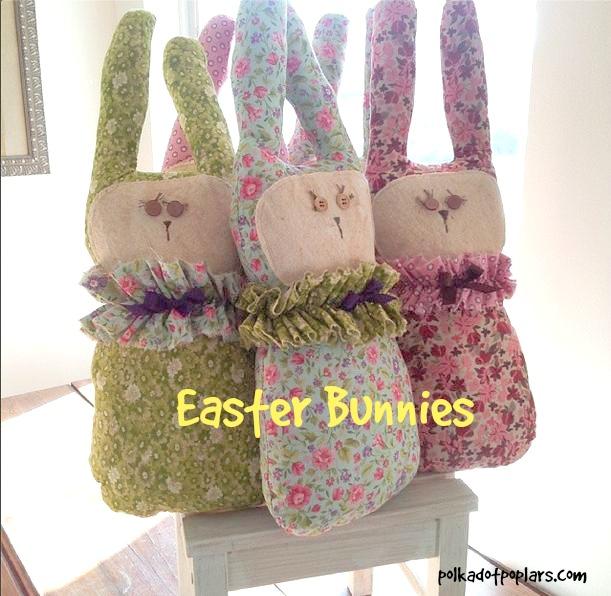 rag bunnies 2