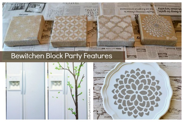 Bewitchen Project Block Party #9