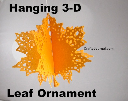 hanging-3d-leaf-ornament-010wb