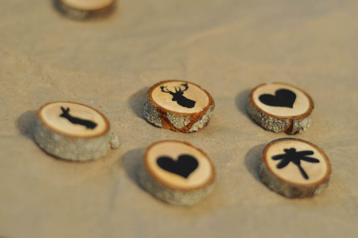 Wooden-Magnets-with-Silhouettes-Suburble_com-1-of-1