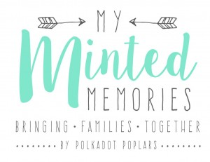 My Minted Memories 2