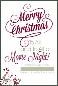 Movie Night Tags