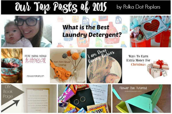 Our Top Posts of 2015