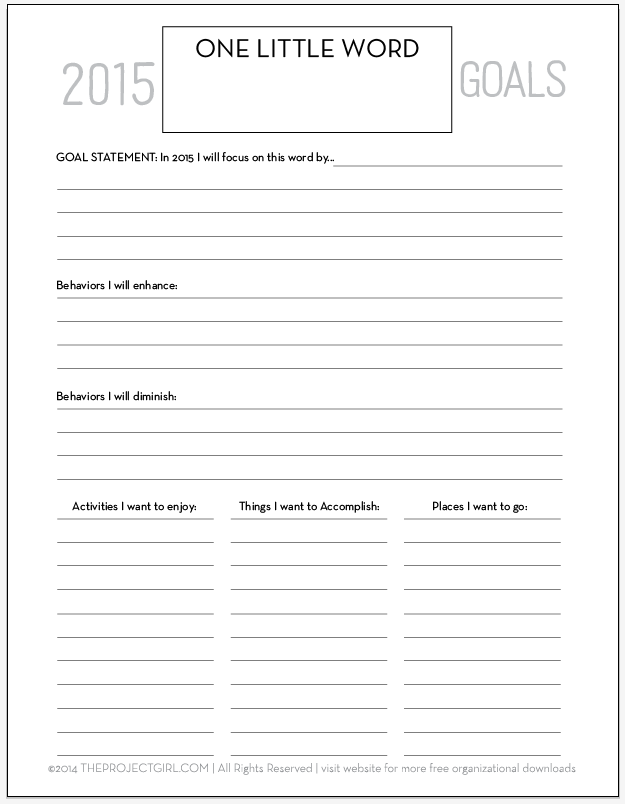 theprojectgirl-one-little-word-goal-worksheet