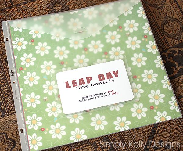LeapDayTimeCapsule