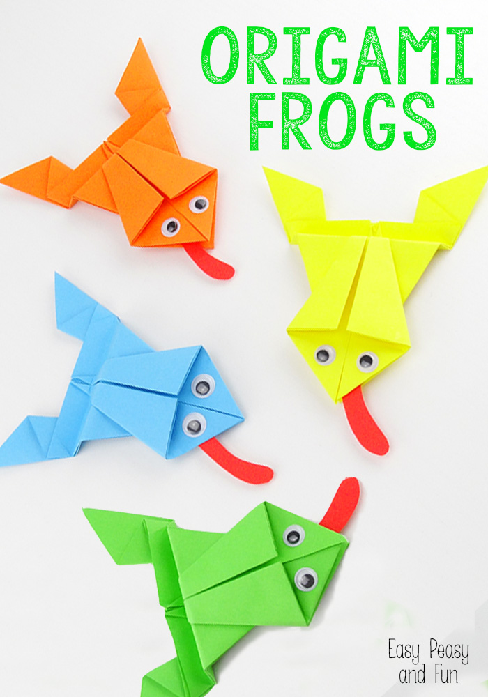 Origami-Frogs-Tutorial-Origami-for-Kids