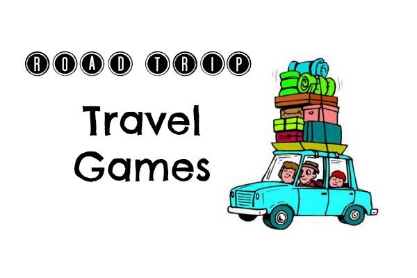 Travel-Games