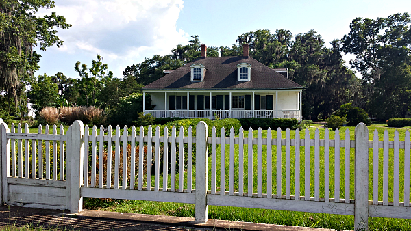 Plantation in Baton Rouge