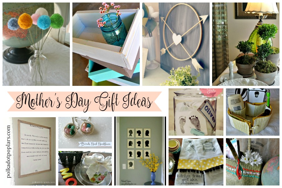 Mothers Day Roundup Collage 2