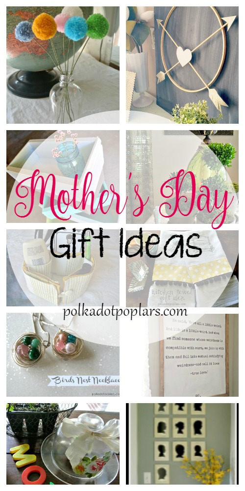Some great ideas for gifts for the women in your life.
