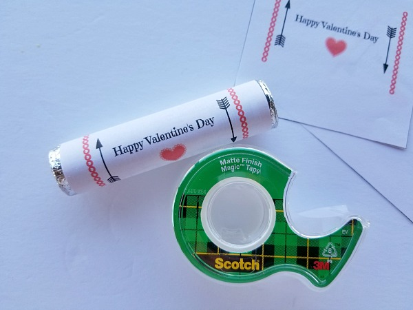 Valentine Lifesavers