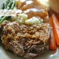 The Best Pot Roast Recipe