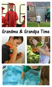 Lots of ideas for things you can do with the kids in your life.