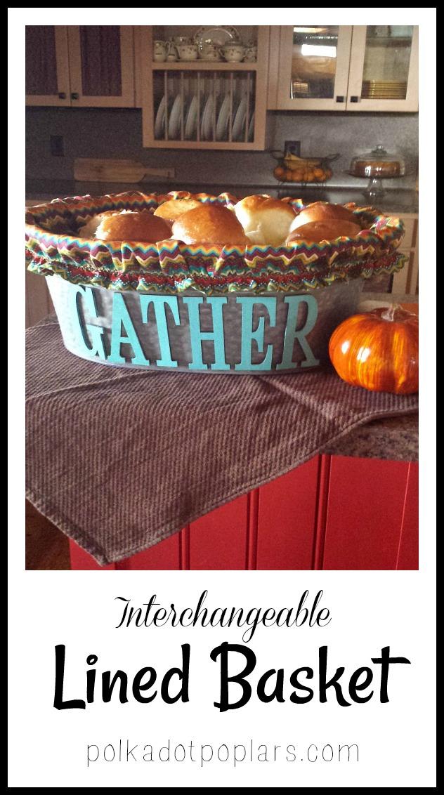 Gather Basket