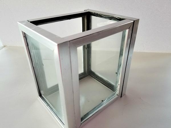 box for lantern