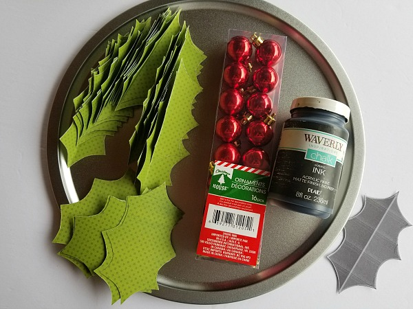 Christmas Wreath Supplies