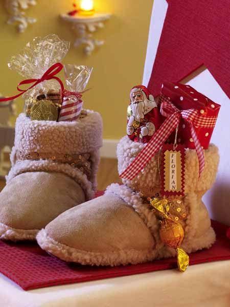 Christmas Uug Boots