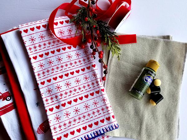 Gift Bag Supplies