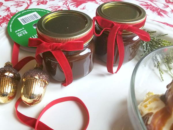Caramel Sauce Gifts