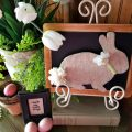 Spring and Easter Decor