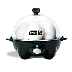 Appliance to cook eggs