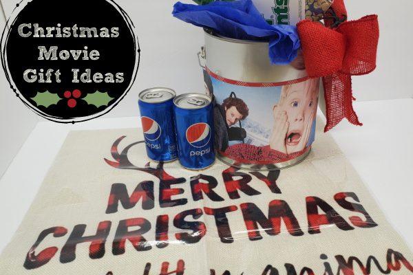 Christmas Movie Gift Ideas