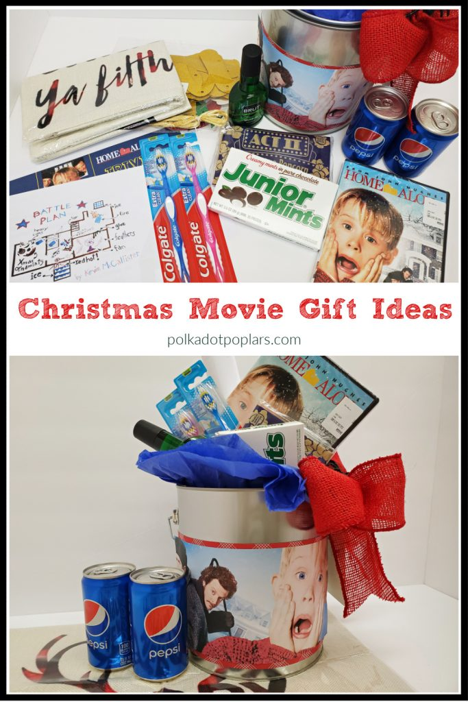 Home Alone Movie Can